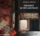 Dramat w Inflantach Audiobook QES