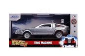 Samochód DeLorean Maszyna czasu Back to the future 1:32 JADA