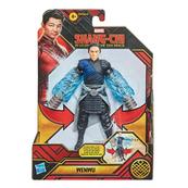 Shang-Chi Legends Feature Figure 15cm F0555 HASBRO