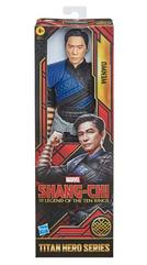 Shang-Chi Titan Hero Figurka F0941 HASBRO mix
