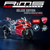 RiMS European Edition (PC) Klucz Steam