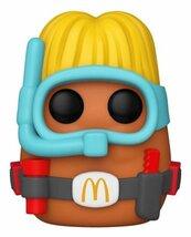 Funko POP Ad Icons: McDonalds - Scuba McNugget (Exclusive)