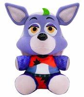 Funko Plush: Five Nights at Freddy's - Pizza Plex - Roxanne Wolf