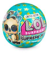 PROMO LOL Pets Supreme Zwierzątko edycja limitowana p36 421184