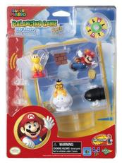 Super Mario utrzymaj równowagę. Poziom: pod wodą gra 7391