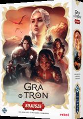 Gra o Tron: Sojusze (gra karciana)
