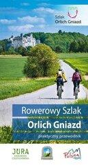 Przewodnik - Rowerowy Szlak Orlich Gniazd