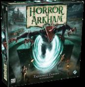Horror w Arkham: Tajemnice zakonu (gra planszowa)
