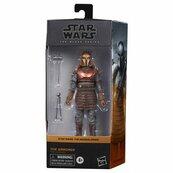 Hasbro Star Wars The Black Series Figurka The Armorer 15 cm