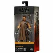 Hasbro Star Wars The Black Series Figurka Greef Karga 15 cm
