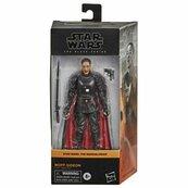 Hasbro Star Wars The Black Series Figurka Moff Gideon 15 cm