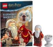LEGO(R) Harry Potter. Tajemnice Hogwartu!