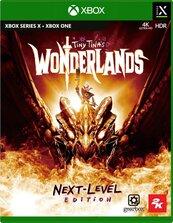 Tiny Tina's Wonderlands Next-Level Edition (XSX)