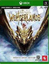 Tiny Tina's Wonderlands: Chaotic Great Edition (XOne/XSX)