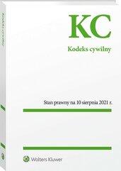 Kodeks cywilny Przepisy