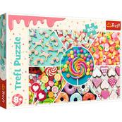 Puzzle 300el Słodkości 23004 Trefl p8