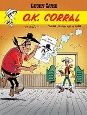 Lucky Luke O.K. Corral Tom 66