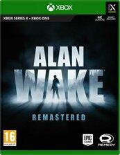Alan Wake Remastered (XOne/XSX)