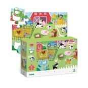 Puzzle 18 Farma