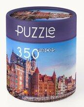 Puzzle 350 Polskie miasta - Gdańsk