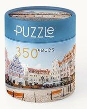 Puzzle 350 Polskie miasta - Szczecin
