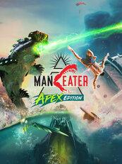 Maneater Apex Edition (PC) Klucz Steam