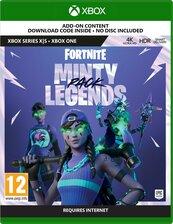 Fortnite: Minty Legends Pack (XOne/XSX)