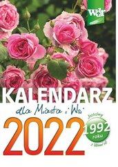 Kalendarz 2022 Ścienny dla Miasta i Wsi