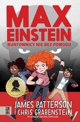 Max Einstein. Buntownicy nie bez powodu