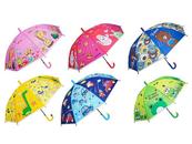 Parasol dziecięcy mix 531406 cena za 1 szt