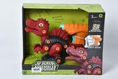 Dinozaur do skręcania 551893 ADAR
