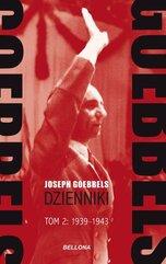 Goebbels Dzienniki Tom 2 1939-1943