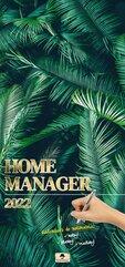Kalendarz 2022 paskowy szeroki Home Manager