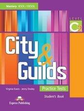 City & Guilds Practice Tests C2 SB