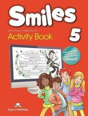 Smileys 5 AB EXPRESS PUBLISHING