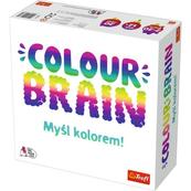 PROMO Colour Brain, Myśl kolorem! gra 01668 Trefl p6