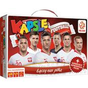 Kapsle Football PZPN 2020 gra 01899 TREFL p7