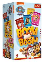 PROMO Boom Boom PAW PATROL Psi Patrol gra 01911 Trefl p8
