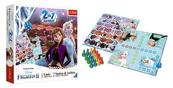 Chińczyk / Węże i drabiny Frozen 2 gra 02068 Trefl p6