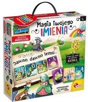 Montessori Magia Twojego imienia