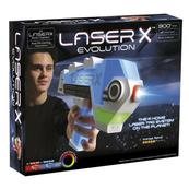LASER X EVOLUTION Blaster zestaw pojedynczy 88911