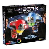 LASER X EVOLUTION Blaster zestaw podwójny 88908