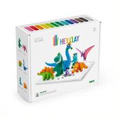 Hey Clay Masa plastyczna Dinozaury SE006