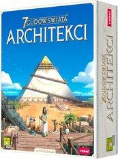 Architekci 7 Cudów Świata