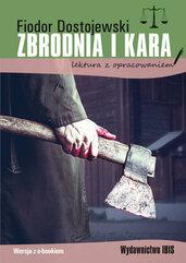 Zbrodnia i kara lektura z opracowaniem