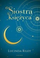 Siedem Sióstr TOM 5 Siostra księżyca