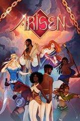 ARISEN - Chronicles of Var'Nagal