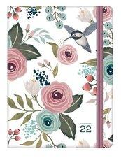Kalendarz dzienny Kwiaty 2022 ALBI