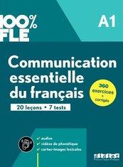 100% FLE Communication essentielle du franais A1