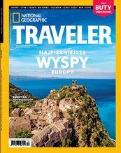 National Geographic Traveler 10/2021